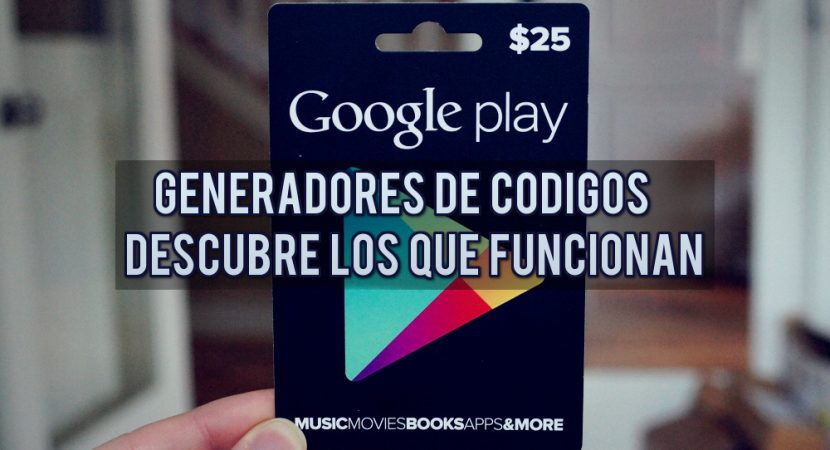 codigos regalo google play falsos
